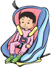 Caution!Child-in-car_baby