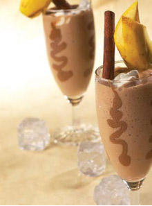 banana-chocolate-shake