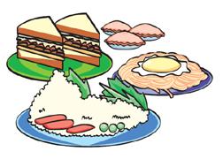tabiat memakan makanan segera di kalangan remaja Bahawa harga makanan dan keluarga merupakan faktor utama yang terlebih makan dan seterusnya berlanjutan kepada masalah lebihan kanak-kanak dan remaja.