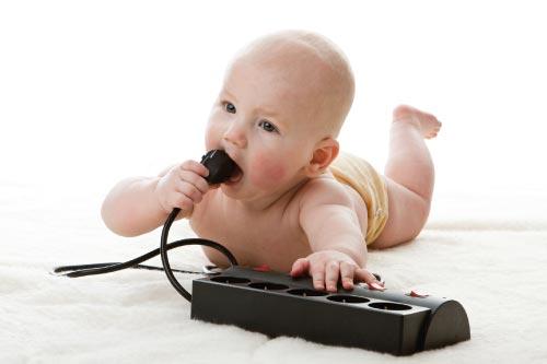 Baby Telephone Room