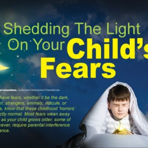 child-fears