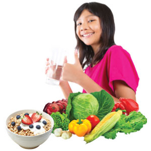 girl-healthy-food