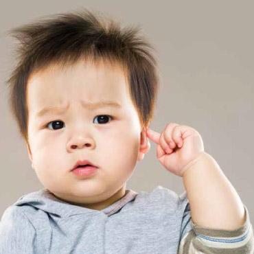baby-earache
