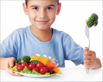 Balanced Diet Needed For Better Nutrient Absorption Positive Parenting