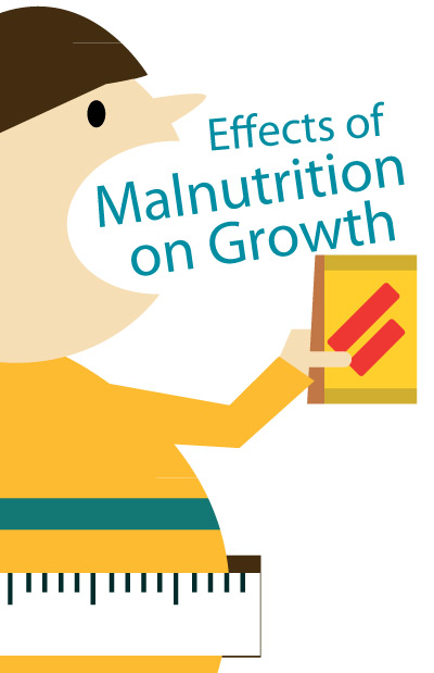 effects of malnutrion How does malnutrition affect the body nutritional disorders can affect any system in the body and the senses of sight, taste, and smell.