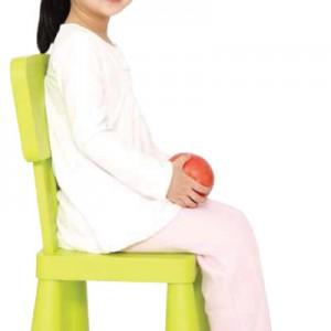 child-posture