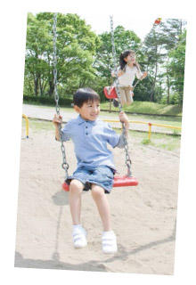 children-at-playground