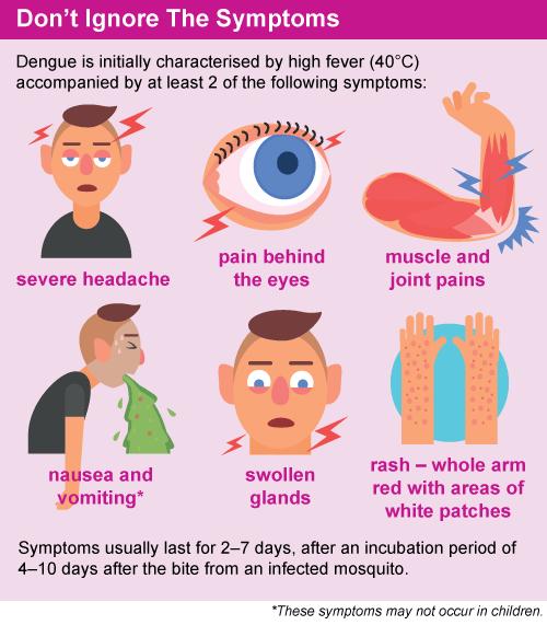 dengue-symptoms