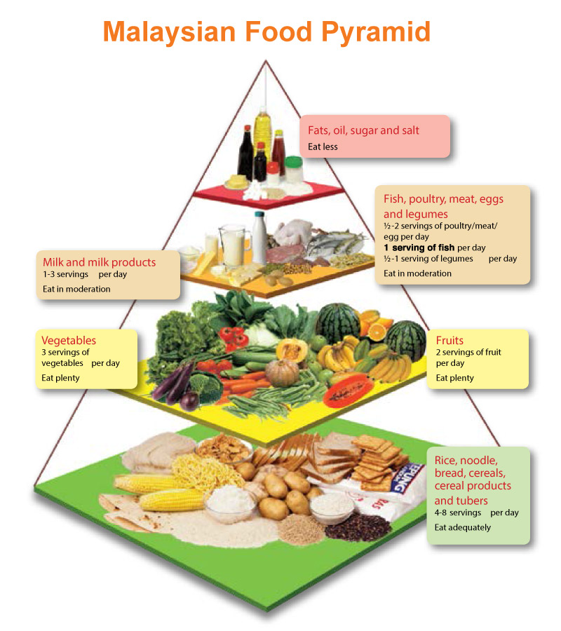 Good Nutrition and Fitness – Key to Healthy Families ...