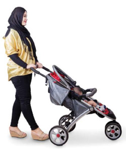 mother-with-baby-pram