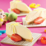 lemon-no-bake-cheesecake