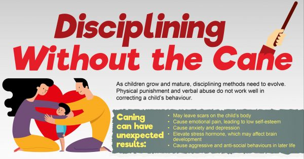 Disciplining without the Cane