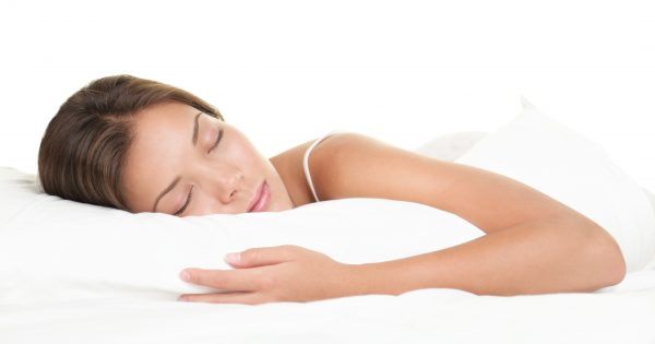 During deep sleep, the brain does housekeeping