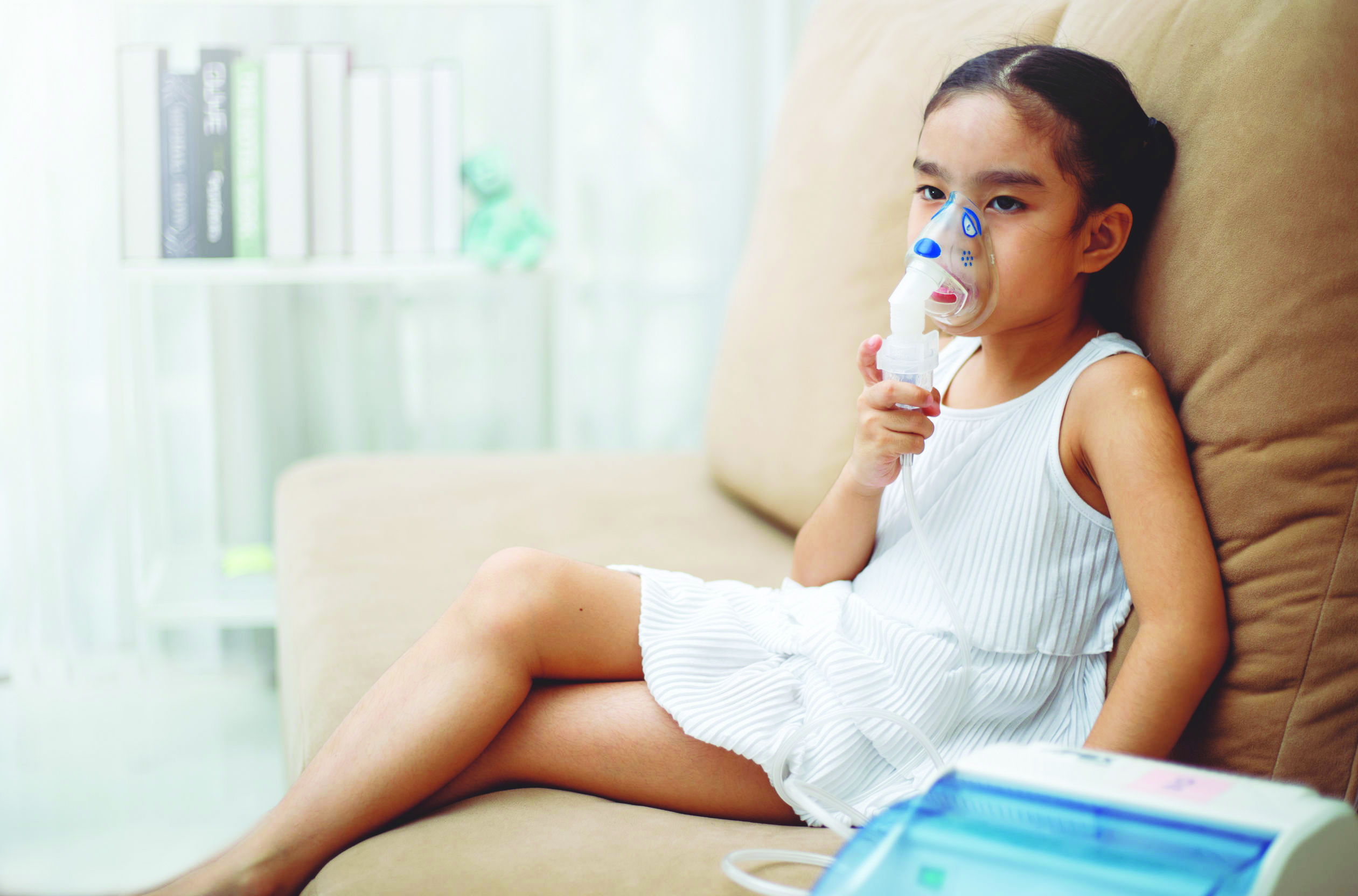 Live A Happy And Wholeful Life With Asthma